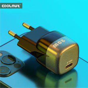 PD 20W Mini Fast Charger