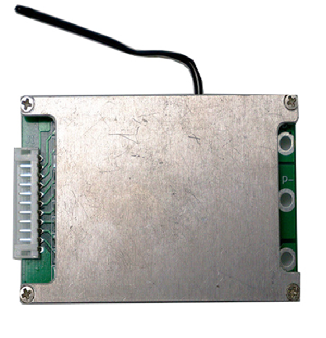 10S BMS 15A for Li-ion Battery Pack
